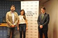 El mercado 'The Trendency Room-Christmas Edition' de Las Palmas de Gran Canaria espera acoger a más de 40.000 personas