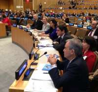 Lourdes Méndez (PP) se compromete a defender la familia en una Cumbre de Naciones Unidas