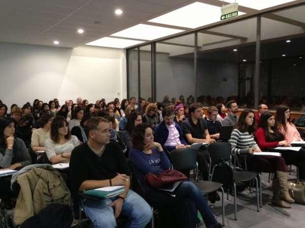 La especialista en teoría de la mente para niños con autismo Anabel Cornago impartirá un curso en Pamplona