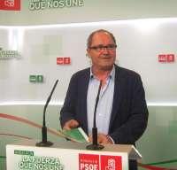 PSOE-A advierte de que