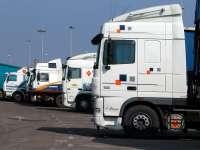 Fomento concede 13.000 autorizaciones de transporte por carretera para vehículos pesados y ligeros