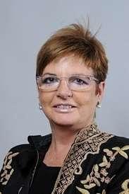 Fallece la procuradora 'popular' por Soria María del Canto Benito tras una larga enfermedad