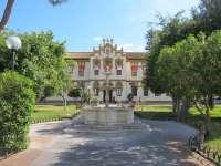 La Diputación abrirá en 2015 en el Centro Cívico una escuela de hostelería