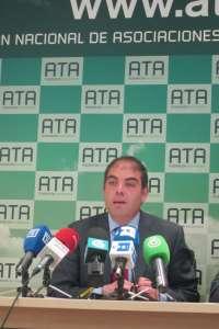 'El autobús del emprendedor' de ATA visitará Calahorra para asesorar a los autónomos
