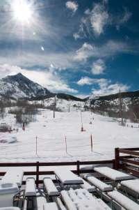 La estación de esquí de Cerler logra abrir sus puertas este domingo