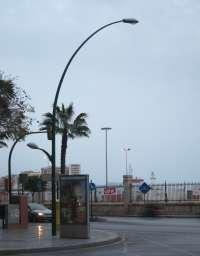 Ayuntamiento de Málaga ahorra en un año y medio 2,3 millones de euros en el consumo eléctrico