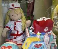 La Dirección de Consumo trabaja para que los juguetes que se venden sean seguros para los niños