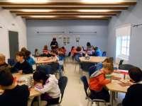 El Museo de Educación Ambiental de Pamplona organiza talleres ambientales y mercadillos para Navidad