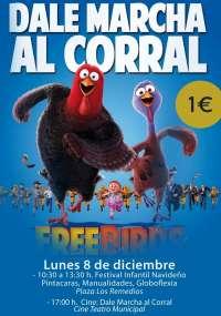 Buenavista (Tenerife) da la bienvenida a la Navidad con actividades infantiles y descuentos