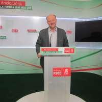 PSOE asegura que no quiere