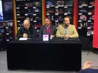 Concha Velasco, García-Millán, humoristas Joaquín Reyes y Ernesto Sevilla y The Hole 2, en la nueva programación de TCM