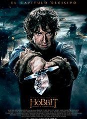 El Hobbit: La batalla de los cinco ej�rcitos