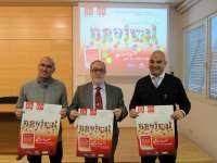 La Feria de Valladolid acoge desde mañana la II 'Navival' con nuevos hinchables, colaboradores y exhibiciones
