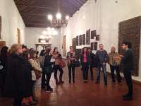 Alcalá de Guadaíra recibe este año a varios 'fam trip' de turoperadores y prensa de distintos países