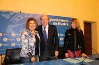 El Ayuntamiento y la Asociación AFA Huelva renuevan su alianza para prevenir el Alzheimer en la ciudad