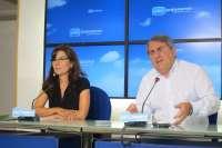 El PP reclama a Alcoa inversiones en la planta de Avilés que garanticen su continuidad