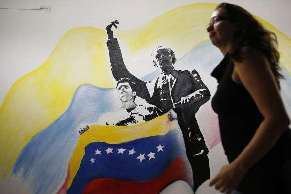 López advierte de que Venezuela está