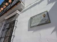 La casa museo Juan Ramón Jiménez duplica visitas y supera las 30.000 durante 2014