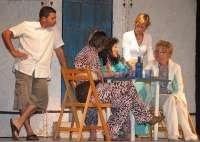Estudiantes de la UPCT programan una función solidaria del musical Mamma Mia de Implik2