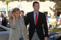 MÉS exige la retirada del título de duques de Palma a Urdangarín y Cristina de Borbón