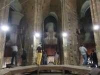 El Miguelete retoma los volteos tras el desprendimiento de la campana 'El Jaume'