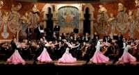 El Palacio de Festivales recibe el 2015 con el Concierto de Año Nuevo de la Strauss Festival Orchetra y Ballet