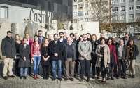 El PSOE de A Coruña prevé cerrar sus 93 candidatos a alcaldías de la provincia antes del 20 de febrero