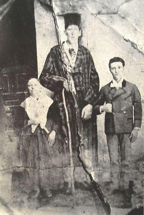 El Museo Nacional de Antropología de Madrid inicia la segunda fase de la recuperación de la figura del Gigante extremeño