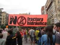 El uso del fracking en Cantabria se debatirá en el Parlamento Europeo el 27 de enero