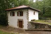 Navarra registra un 84% de ocupación de turismo rural para Nochevieja