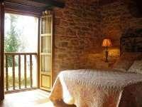 La Comunitat Valenciana es la segunda con mayor ocupación en turismo rural en Nochevieja con un 88%