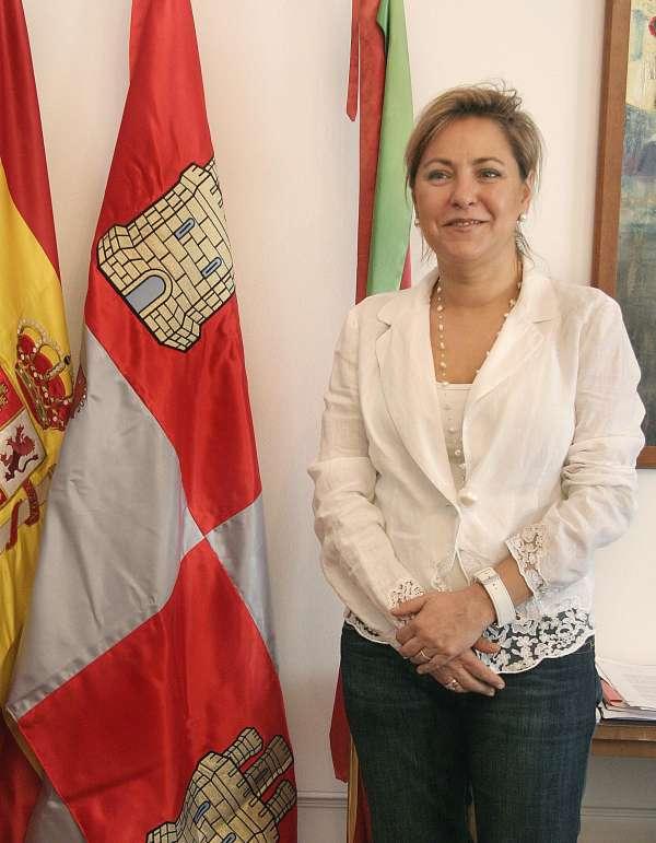 La UEMC otorga a la alcaldesa de Zamora el premio al personaje público de Castilla y León que mejor comunica