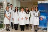Especialistas de la CUN inician un ensayo clínico para evaluar un fármaco contra la urticaria por ejercicio físico