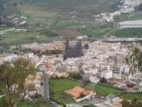 El norte de Gran Canaria pierde casi 1.300 habitantes en los últimos cinco años, más de un centenar de ellos en 2014