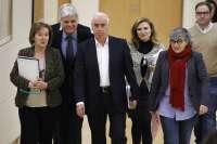 Andalucía, Cataluña, Canarias y Asturias piden al Gobierno que posponga la aplicación de la LOMCE el próximo curso