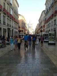 Un informe revela que la presión fiscal de Málaga está por debajo de la media de mayores de 100.000 habitantes