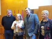 Lorca recibe una nueva ayuda solidaria de 5.200 euros por parte de los Mediadores de Seguros