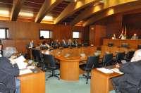 El pleno de las Cortes aprobará este martes la Ley de Presupuestos tras el visto bueno de la Comisión de Hacienda