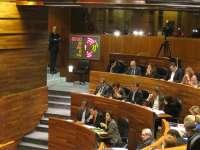 PSOE y PP dan luz verde a las cuentas autonómicas desoyendo todas las enmiendas del resto de grupos