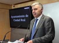 La Junta de Gobierno de Ciudad Real aprueba un gasto de 33.000 euros para becas de comedor