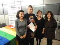PSIB y MÉS registran una Proposición de Ley para garantizar los derechos del colectivo LGTBI