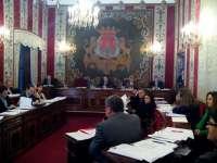 El PP niega el turno de palabra a la oposición en el pleno de renuncia de Castedo