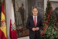El Parlamento cántabro rechaza la petición de comparecencia de Diego ante el Pleno