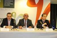 Garre afirma que industria conservera regional es