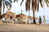 Andalucía fue destinataria de 16,8 millones de viajes de residentes en España hasta agosto, un 8,5% menos