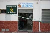 Los dos detenidos por el homicidio de un empresario de Colmenar dispararon antes a tres mujeres