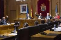 La Diputación y Xunta aprueban los estatutos del consorcio de emergencias que se constituirá en Ourense antes de abril