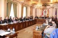 El pleno de la Diputación de Soria aprueba por unanimidad los presupuestos de 2015, que ascienden a 48,8 millones