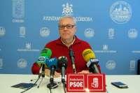 El PSOE critica que el PP