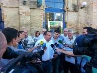 IU pide a Diputación que